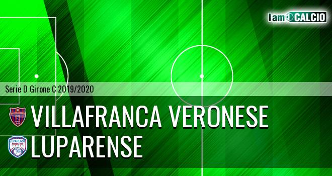 Villafranca Veronese - Luparense