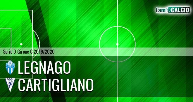 Legnago - Cartigliano