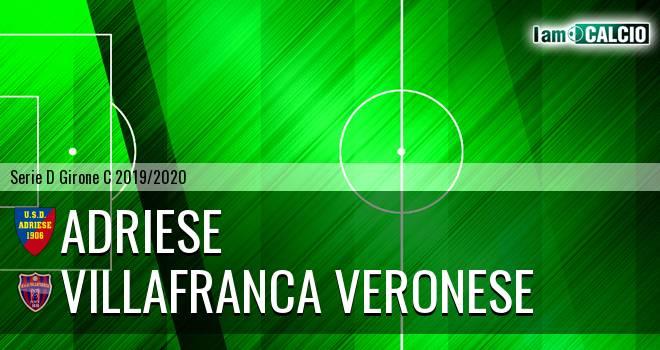 Adriese - Villafranca Veronese