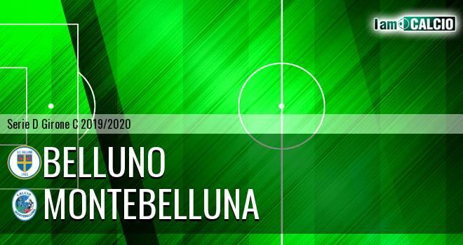 Belluno - Montebelluna