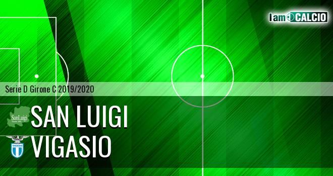 San Luigi - Vigasio