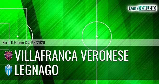 Villafranca Veronese - Legnago