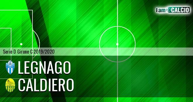 Legnago - Caldiero