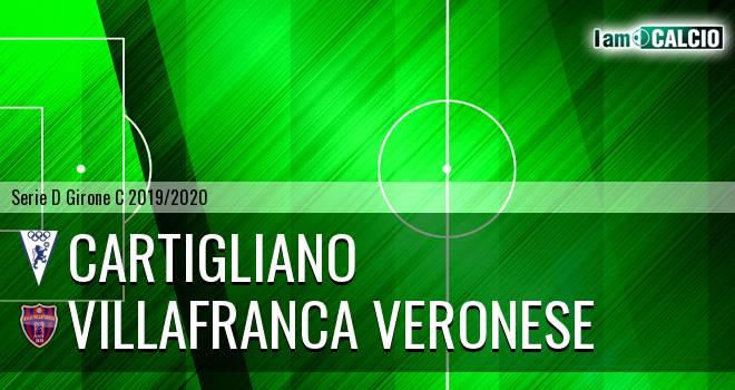 Cartigliano - Villafranca Veronese