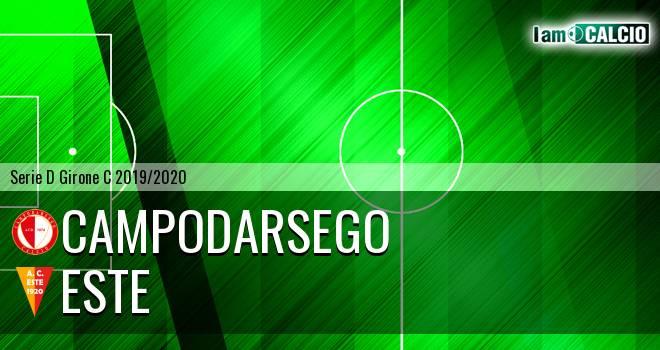 Campodarsego - Este