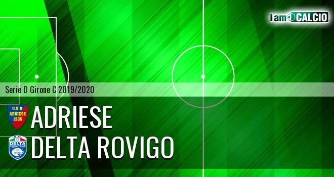 Adriese - Delta Rovigo