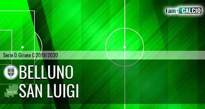 Belluno - San Luigi