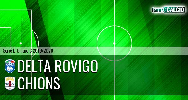 Delta Rovigo - Chions