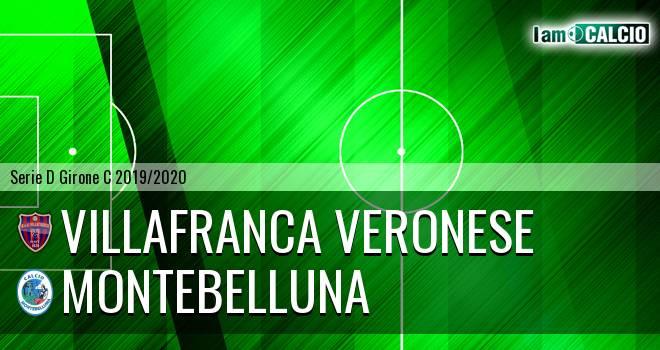 Villafranca Veronese - Montebelluna