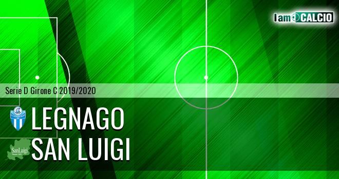Legnago - San Luigi