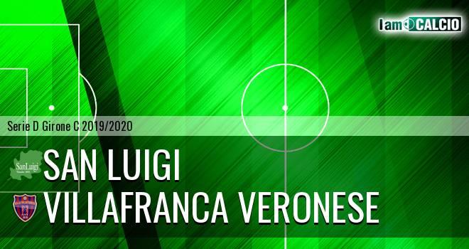 San Luigi - Villafranca Veronese