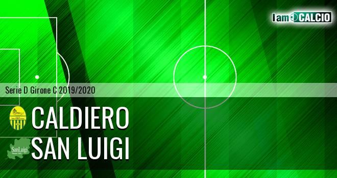 Caldiero - San Luigi