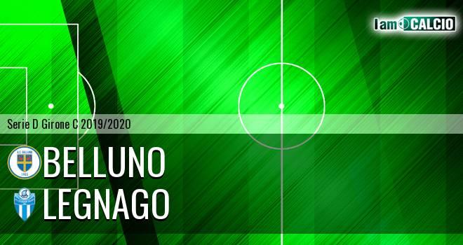 Belluno - Legnago