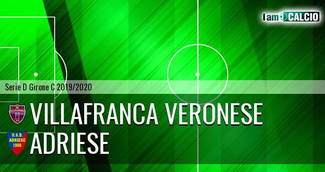 Villafranca Veronese - Adriese