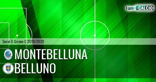 Montebelluna - Belluno