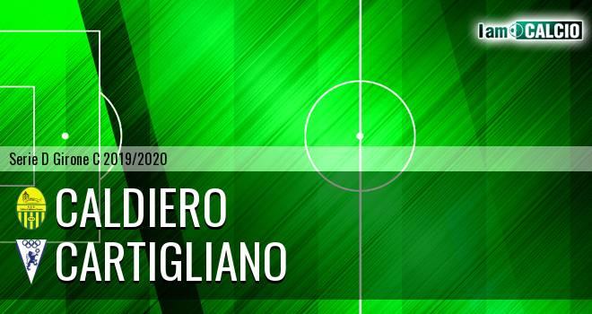 Caldiero - Cartigliano