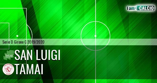 San Luigi - Tamai