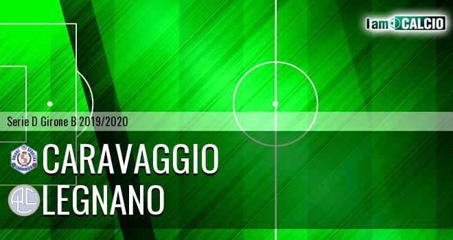 Caravaggio - Legnano