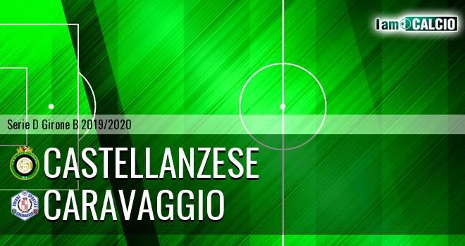 Castellanzese - Caravaggio