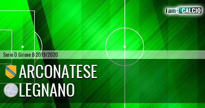 Arconatese - Legnano