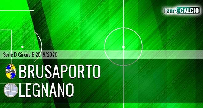 Brusaporto - Legnano