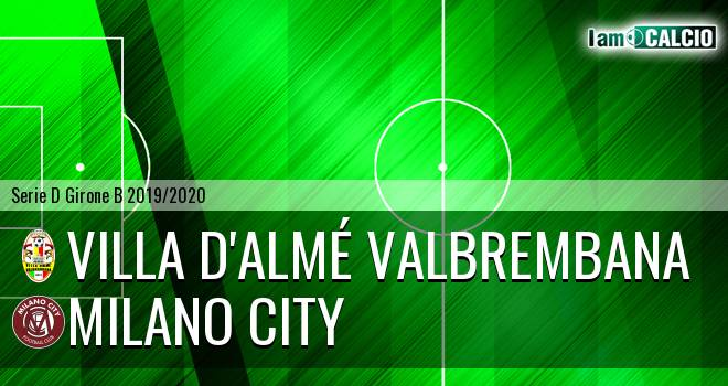 Villa Valle - Milano City