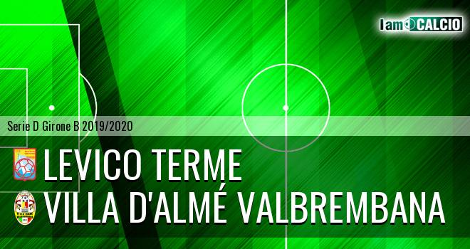 Levico Terme - Villa Valle