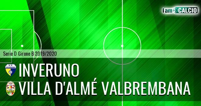 Inveruno - Villa Valle