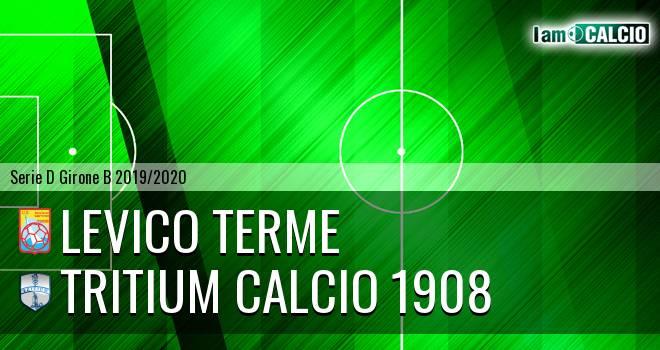 Levico Terme - Tritium