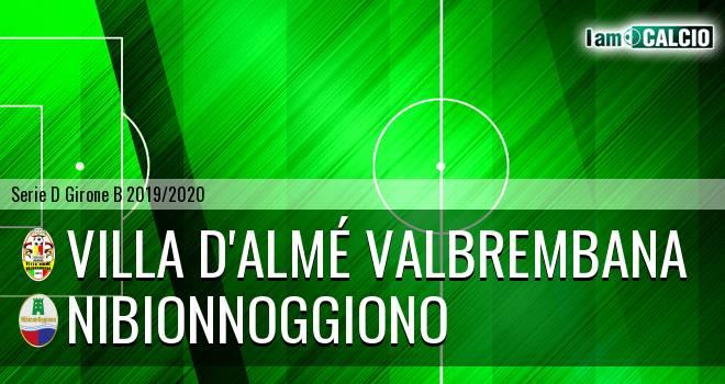 Villa Valle - NibionnOggiono
