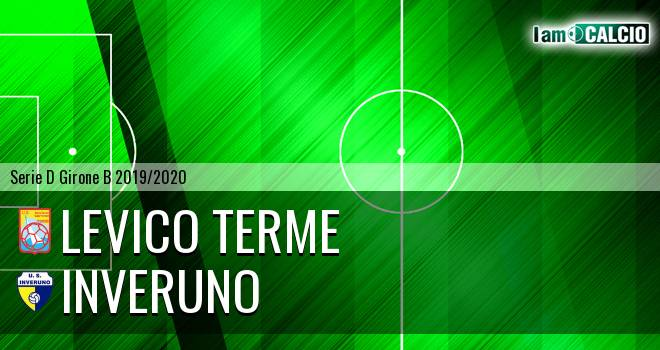 Levico Terme - Inveruno