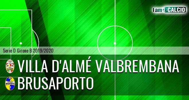 Villa Valle - Brusaporto