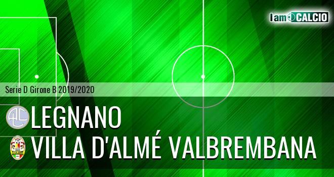 Legnano - Villa Valle