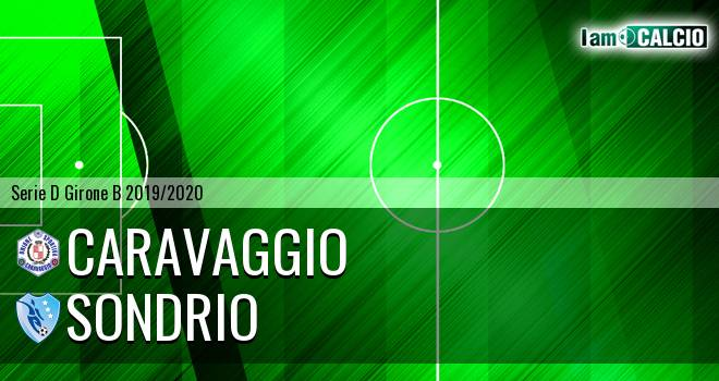 Caravaggio - Sondrio