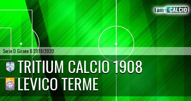 Tritium - Levico Terme