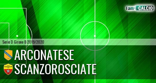 Arconatese - Scanzorosciate