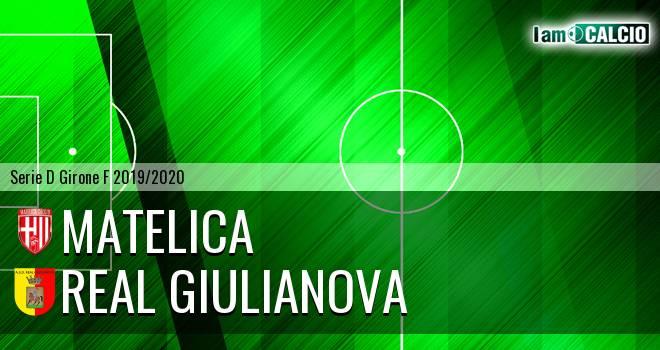 Matelica - Real Giulianova