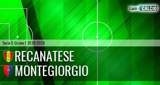 Recanatese - Montegiorgio