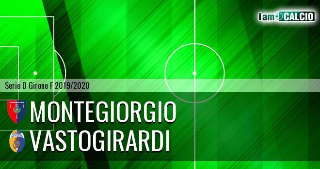 Montegiorgio - Vastogirardi