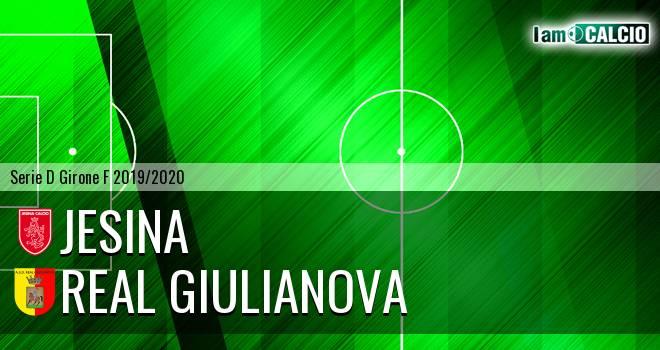 Jesina - Real Giulianova