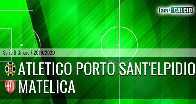 Atletico Porto Sant'Elpidio - Matelica