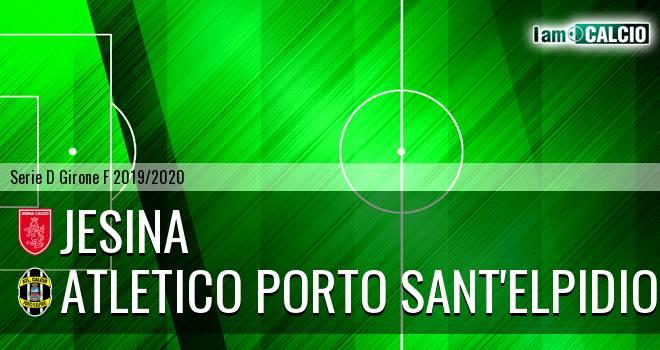 Jesina - Atletico Porto Sant'Elpidio