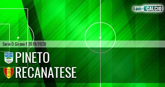 Pineto - Recanatese