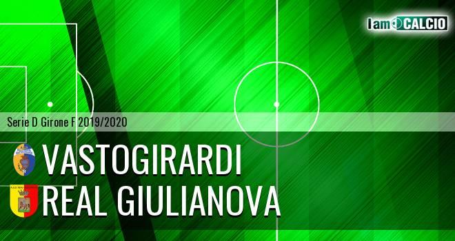 Vastogirardi - Real Giulianova