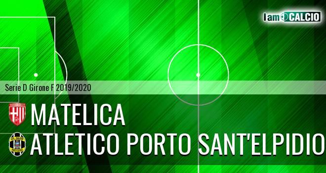 Matelica - Atletico Porto Sant'Elpidio