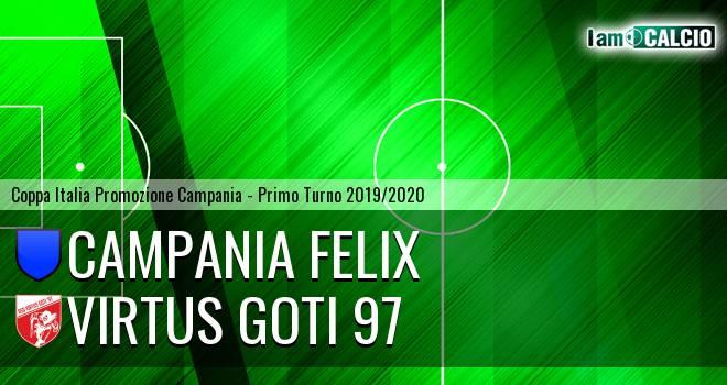 Campania Felix - Virtus Goti 97