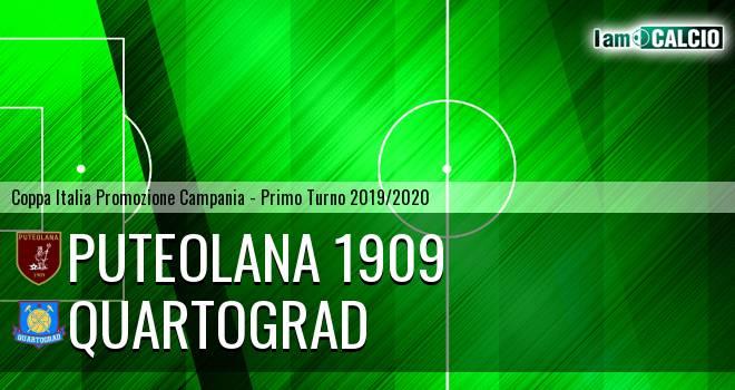 Puteolana 1909 - Quartograd