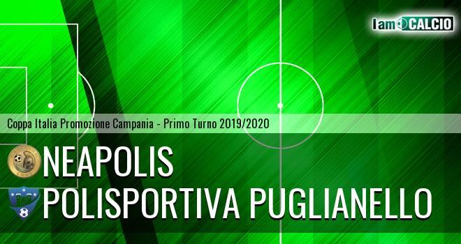 Neapolis - Polisportiva Puglianello