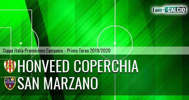 Honveed Coperchia - San Marzano