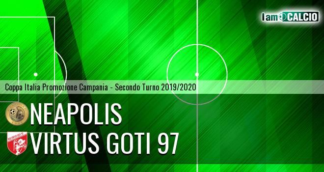 Neapolis - Virtus Goti 97
